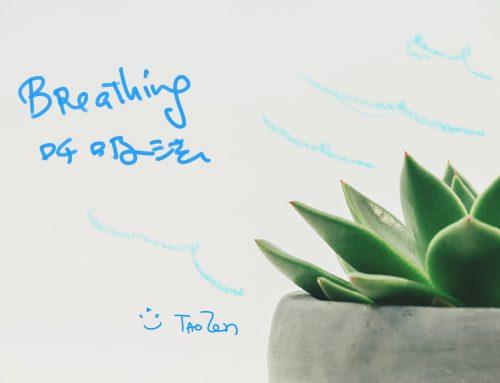 『いくつかの呼吸法を学ぶことが大切。これが正しいという呼吸はない。』